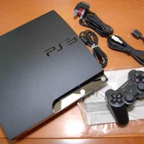 Foto Produk PS 3 SLIM Hdd 320Gb HARGA MERAH PUTIH WOLES BROO !!! dari ERAGAMES