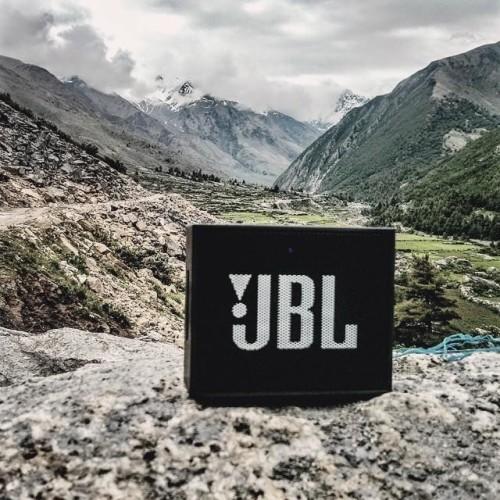 Foto Produk JBL GO Portable Bluetooth Speaker dari Elenna-Store