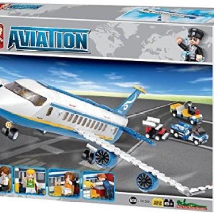 Foto Produk LEGO SLUBAN AVIATON dari Elenna-Store