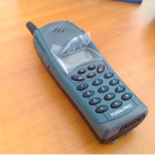 Foto Produk = Ericsson R250s pro New old Stok = dari Dirazzahra