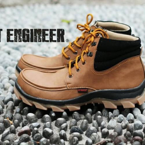 Foto Produk Sepatu Safety Rajut cut engineer hrg murah aja bro dari Cut Engineer