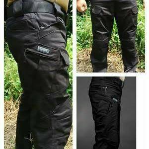 Foto Produk Celana Blackhawk Tactical | Celana PDL Cargo panjang dari Junday Agency Jakarta