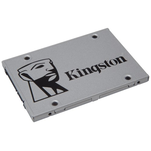 Foto Produk SSD KINGSTON SSDNow UV400 6Gb/s 240GB - SUV400S37A/240G dari TERA KOMPUTER KEPANJEN