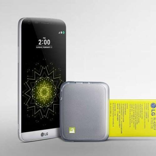 Foto Produk LG G5 CAM Plus (CBG-700) For LG G5 dari JUALGADGETS