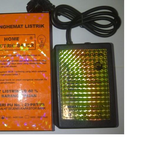 Foto Produk Penghemat listrik home electric saver type B 2200-4400 watt dari MULTI PRODUK SHOP