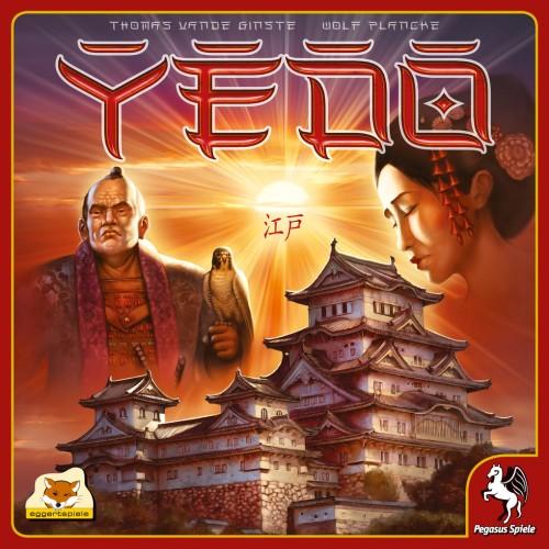 Foto Produk Yedo Board Game dari Toko Board Game