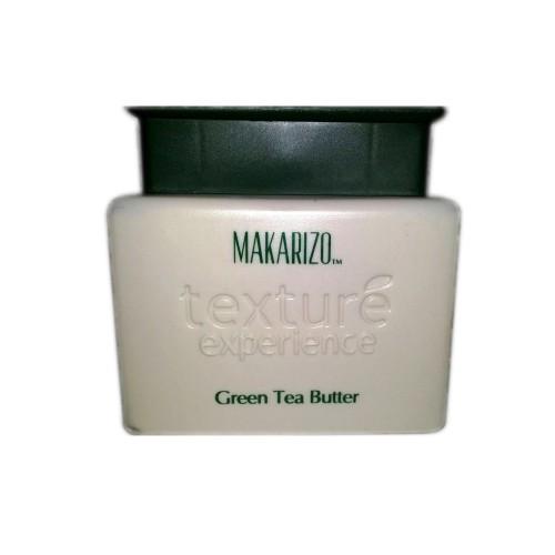 Foto Produk MAKARIZO HAIR TEXTURE CREAMBATH / HAIR MASSAGE GREEN TEA BUTTER dari Modalita Shop