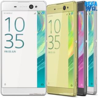 Foto Produk SONY XPERIA XA Ultra Dual dari T&T Mobile