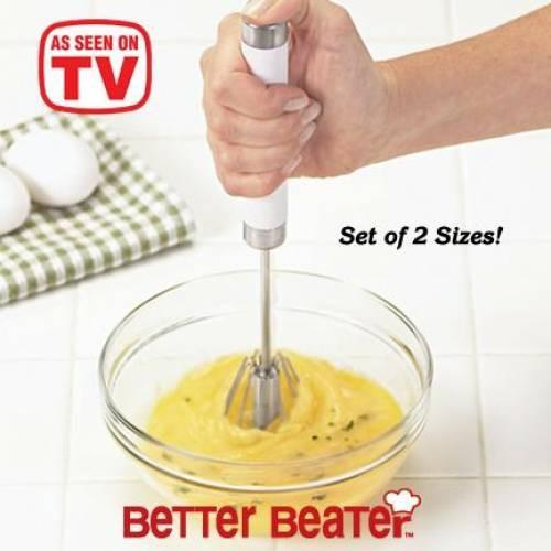 Foto Produk Better Beater / Pengaduk Telur / Pengocok telur dari khalisah grosir