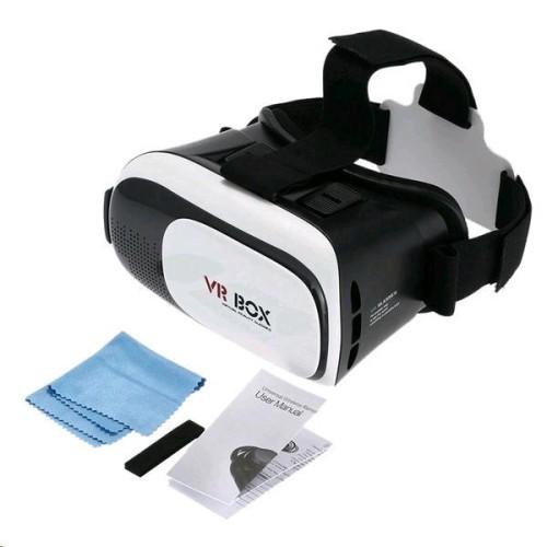 Foto Produk Kacamata 3D VR BOX 2 dari Vision Multicom