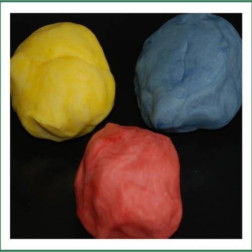Foto Produk Lilin Mainan Per kilo 1 Kg Play dough dari Kemanggisan Store