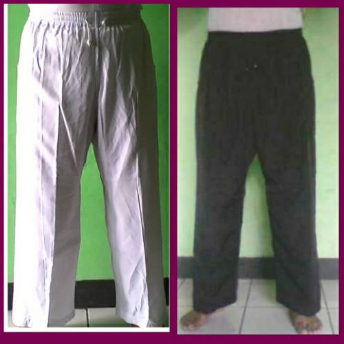 Foto Produk celana pangsi xxl dan xxxl dari dirumah