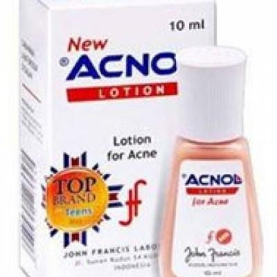 Foto Produk Acnol Lotion Obat jerawat cair 10ml ASLI 100% dari Warung Jengki