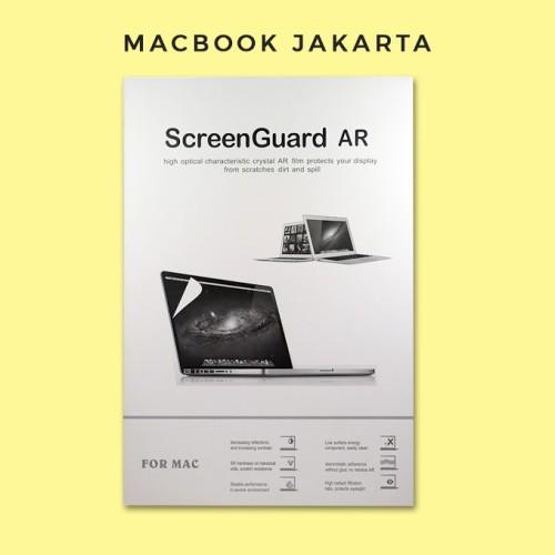 Foto Produk Screen Guard Clear Macbook Pro 13inch Touchbar / Non-Touchbar dari Case Macbook Jakarta
