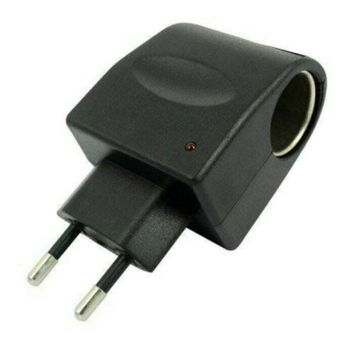 Foto Produk adapter,adaptor colokan lighter ac to dc dari Bro & Sis Jakarta