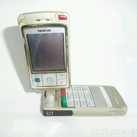 Foto Produk Nokia 6260 hpjadul hplangka hpbekas hpantik hpnokia dari batu cilacap