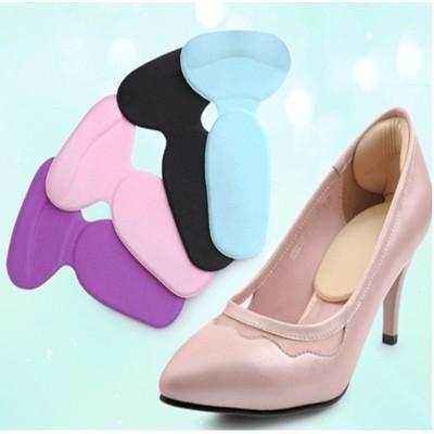 Foto Produk Bantalan Sepatu / Pelindung Tumit / Pengganjal Sepatu / Shoes Pad dari Baranguniku