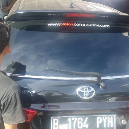 Foto Produk Kaca Film Mobil Sparta (Sun Protect) Murah Special Deal dari Maju jaya kemayoran