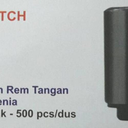 Foto Produk switch hand brake, tombol rem tangan avanza / xenia dari DeJanz Shop