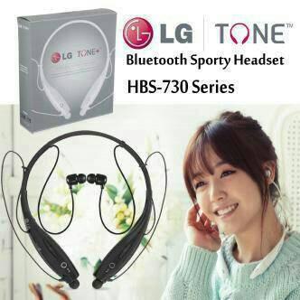 Foto Produk Headphone/Headset/earphone LG Tone Bluetooth dari RavinShop