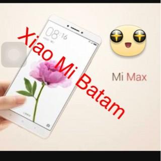 Foto Produk Xiaomi Mi Max Ram 3 + 64 Original Baru dari Tirtacom Handphone Shop