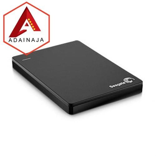 Foto Produk Seagate Backup Plus Slim Portable Drive 2.5 inch USB 3.0 - 1TB dari AdainAja