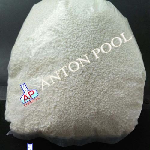 Foto Produk Kaporit Granular Jepang Niclon 70%/ Chlorine Granular Niclon 70% (1kg) dari Anton Pool