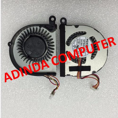 Foto Produk Fan Laptop ASUS Eee PC 1025 1025C, 1015PE 1015PEM 1015T 1015B 1015CX dari Adinda Computer