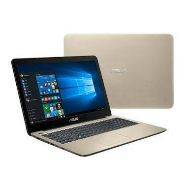 Foto Produk BRAND NEW ASUS A456UR NVIDIA GT930MX 2GB WIN 10 PENERUS A456UF! dari VJ NOTEBOOK