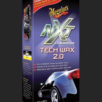 Foto Produk Meguiars - Meguiar's NXT 2.0 Tech Wax Liquid dari KaryaJaya