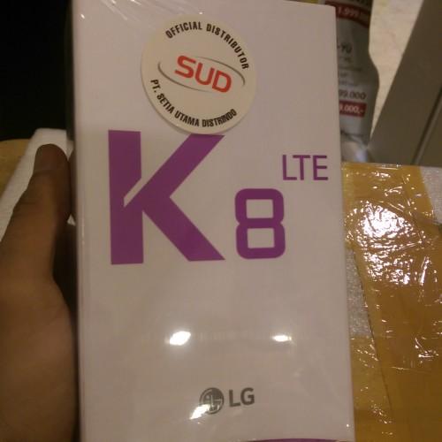 Foto Produk LG K8 LTE NEW dari Jakarta Gadget