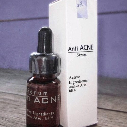 Foto Produk Serum Anti Acne Original (Serum Anti Jerawat Ori & Murah) dari Toko Hemat Jakarta