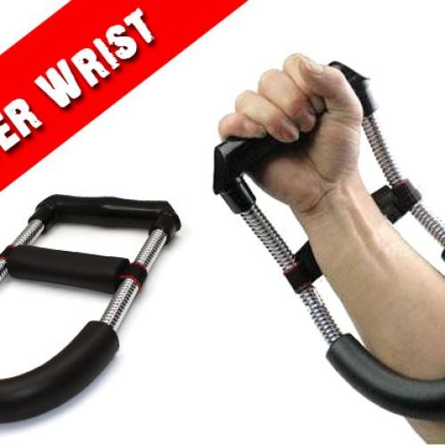 Foto Produk Power Wrist Exercise / Power Wrist untuk pergelangan tangan dari TosqaStore