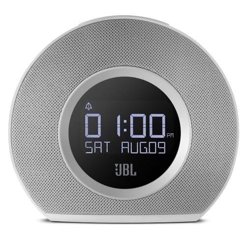 Foto Produk JBL Horizon Bluetooth Clock Radio With 2 USB Port Fast Charger dari Desound Store