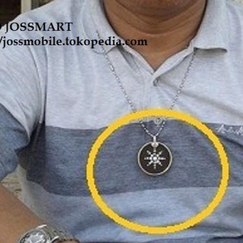 Foto Produk Christal  Energy Pendant dari JossMart