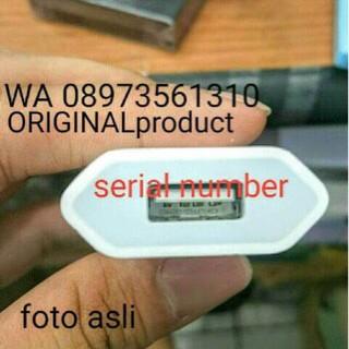 Foto Produk ADAPTER KEPALA CHARGER IPAD MINI PRO 4 IPHONE 6 6S 6+ 7 7 +5 5S PLUS dari DISTRIBUTOR acc-ORIGINAL