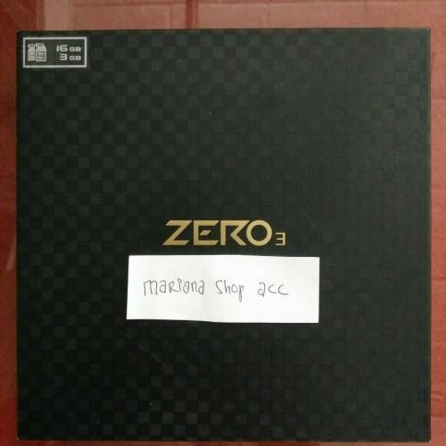 Foto Produk INFINIX ZERO 3 / X552 + jelly case + tongsis dari mariana shop acc