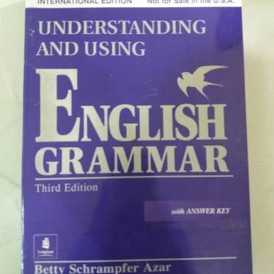 Foto Produk UNDERSTANDING AND USING ENGLISH GRAMMAR 3rd( BETTY SCHRAMPFER AZAR ) dari rheny book store