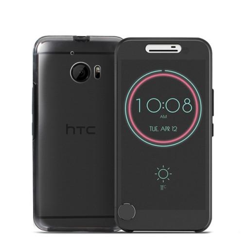 Foto Produk HTC 10 Ice View Transparan dari JUALGADGETS