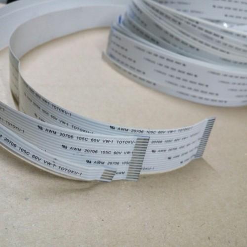 Foto Produk Cable Head Plq20/ Plq 20 Original/ Kabel dari swatron printer