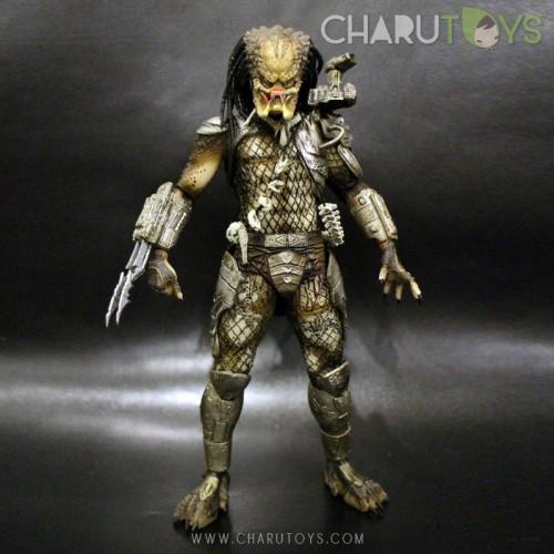 Foto Produk Predator Classic Original dari Charu Toys