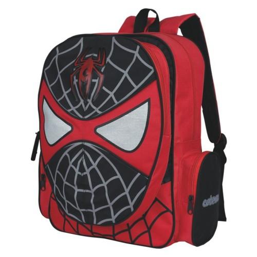 Foto Produk Tas Sekolah Anak Motif Spiderman Original CJR CZR 181 dari Semutabang OLShop