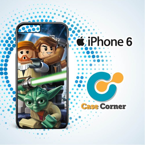 Jual Lego Star Wars 3 Wallpaper Case Cover Hardcase Iphone 6 Kota Semarang Case Corner Tokopedia