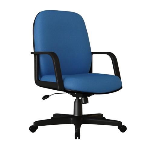 Foto Produk Verona Chair Kursi Kantor Murah Type Standard KS-400-HK Kain dari Kursi Kantor Murah