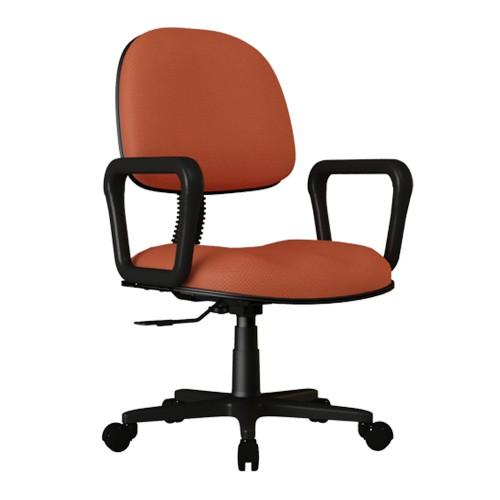 Foto Produk Verona Chair Kursi Kantor Murah Type Standard KS-850-HTK Vinyl dari Kursi Kantor Murah