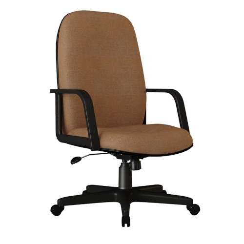 Foto Produk Verona Chair Kursi Kantor Murah Type Standard KS-250-HK Oscar dari Kursi Kantor Murah