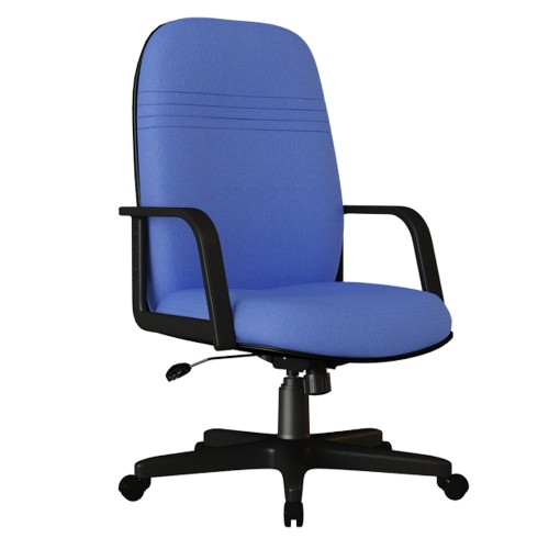 Foto Produk Verona Chair Kursi Kantor Murah Type Standard KS-201-HK Oscar dari Kursi Kantor Murah