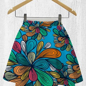 Foto Produk Rok Wanita - Flare Skirt CC0219 dari Adelgio