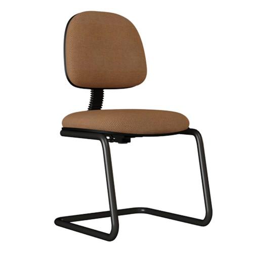 Foto Produk Verona Chair Kursi Kantor Murah Type Standard KH-550 Vinyl dari Kursi Kantor Murah