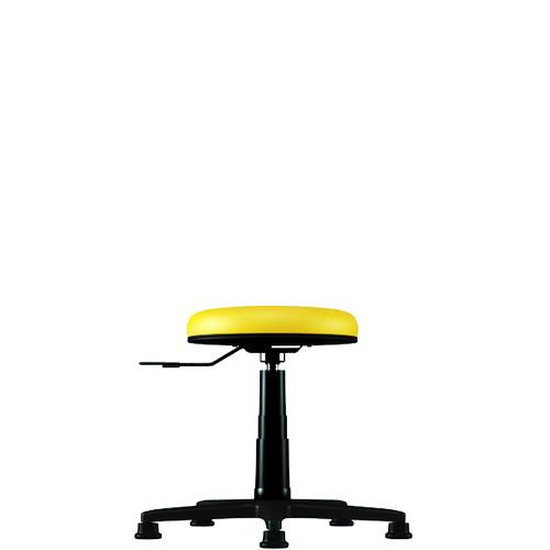 Foto Produk Verona Chair Kursi Bar Cafe Tamu Toko Murah Type KB-003-H Vinyl dari Kursi Kantor Murah